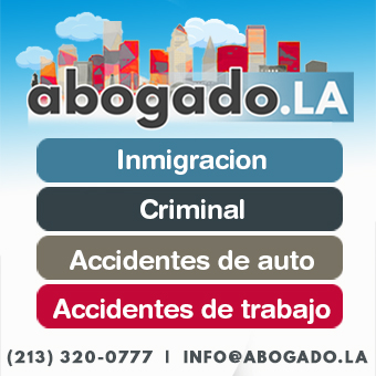 Accidentes de Trabajo Los Angeles