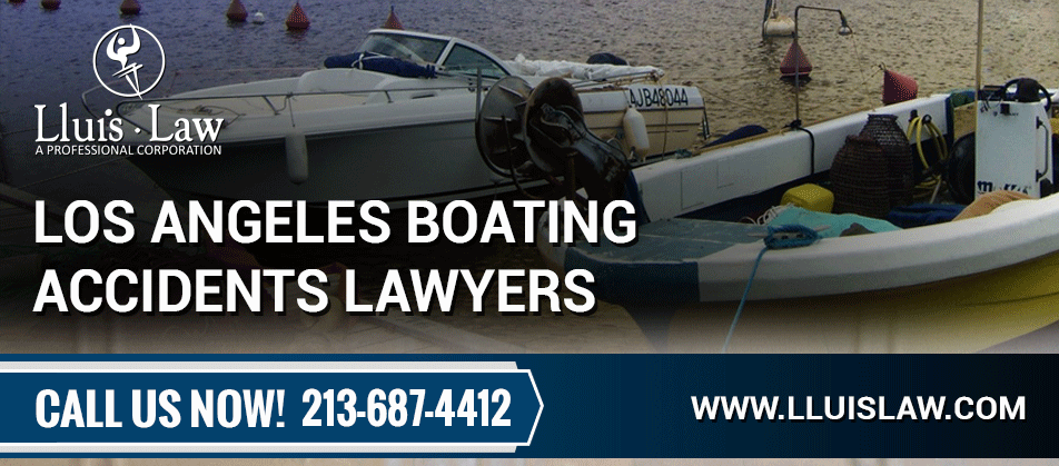 los angeles boat accident lawyer