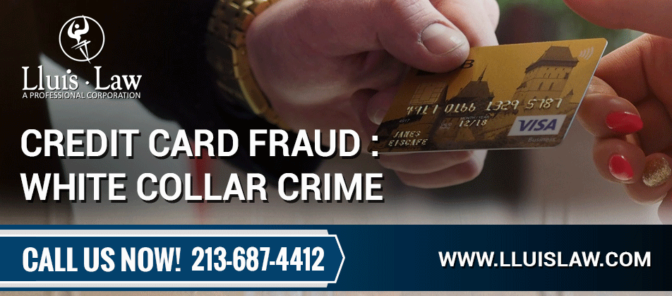 los angeles credit card fraud lawyers