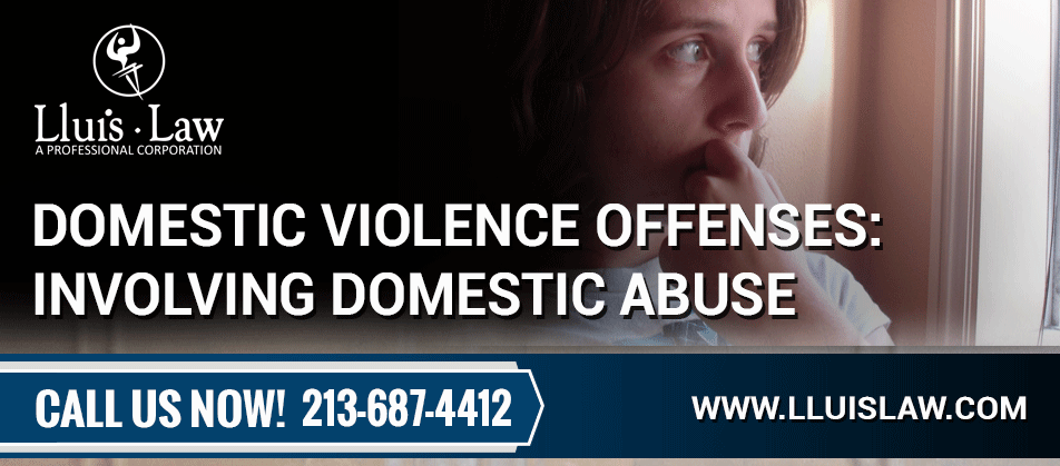 los angeles domestic violence lawyers