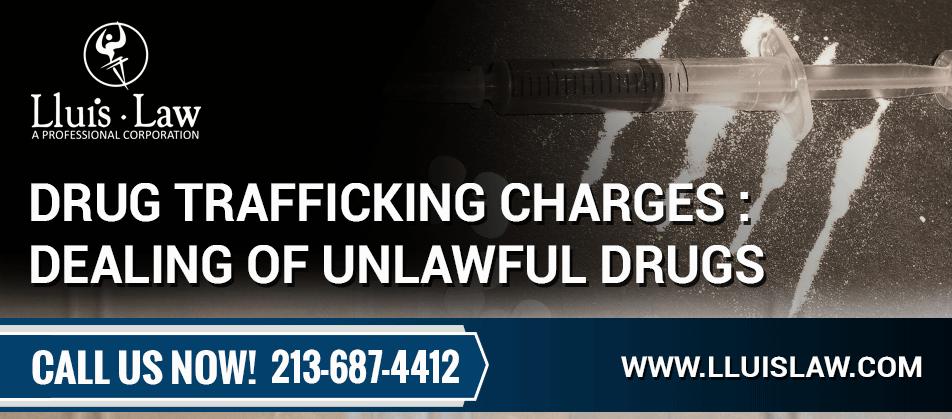 los angeles drug trafficking lawyer