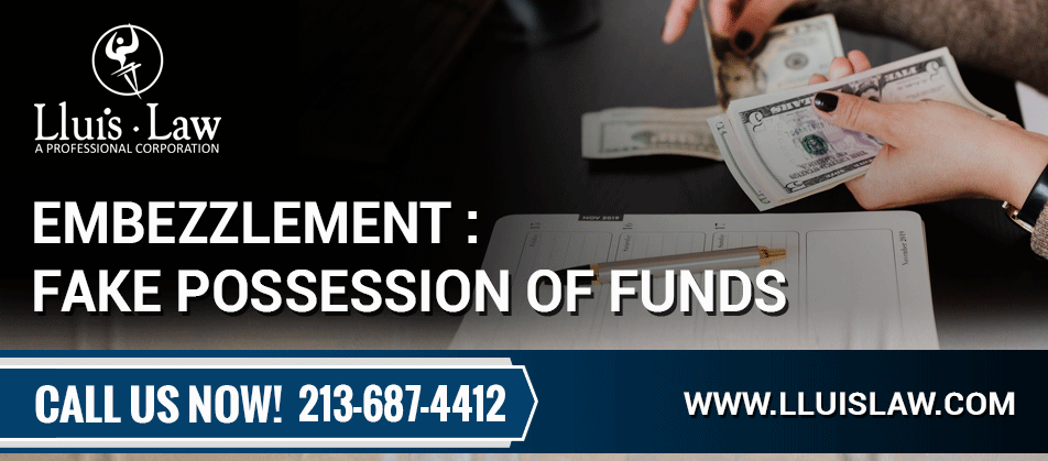 los angeles embezzlement lawyers