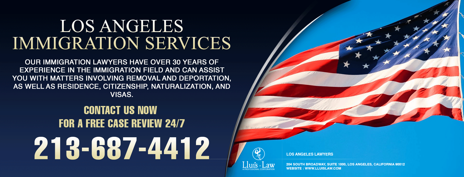 los angeles immigration services