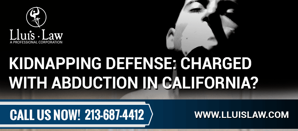 los angeles kidnapping lawyer