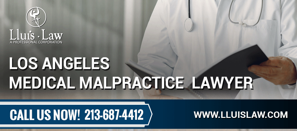 los angeles medical malpractice lawyer