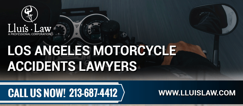 los angeles motorcycle accidents lawyer